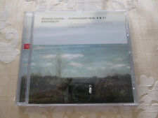 MENDELSSOHN BARTHOLDY - GEWANDHAUSORCHESTER LEIPZIG KURT MASUR 2002 EDEL CD
