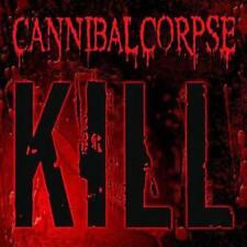 CANNIBAL CORPSE - KILL - CD SIGILLATO 2006 JEWELCASE