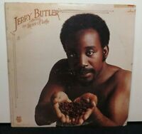 JERRY BUTLER OFFERING THE SPICE OF LIFE (VG+) SRM-2-7502 LP VINYL RECORD