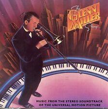The Glenn Miller Story - Original Soundtrack