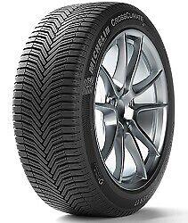 Michelin 205/65 R15 CrossClimate+ 99V XL B All Season Tyre