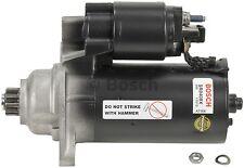 Bosch SR0448N New Starter