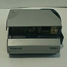 Polaroid Spectra 1200i Instant Film Camera Auto Flash Focus