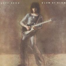 JEFF BECK Blow By Blow (Gold Series) CD BRAND NEW