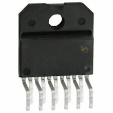 LM3886TF Amplifier IC 1-Channel (Mono) Class AB TO-220-11 Isolated