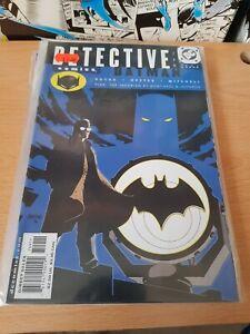 Detective Comics # 749