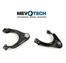 For Honda Prelude Pair Set of 2 Front Upper Control Arms & Ball Joints Mevotech