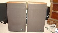 JBL L-46 Stereo Speakers