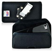 iPhone 8 iPhone 7 Holster Metal Belt Clip Case Nylon Turtleback