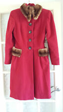 Women's 1940's Fur Vintage Coats & Jackets
