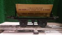 Hornby échelle o wagon Mc ALPINE LONDON