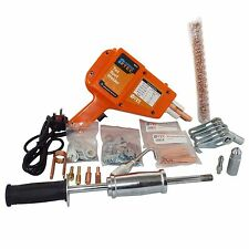 AUGUST SALE! SPOT STUD WELDER TOOL KIT + SQUIGGLY WIRE FOR SMART REPAIRS