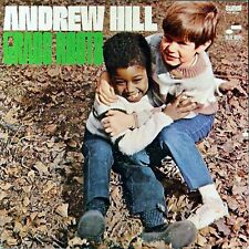 ANDREW HILL Grass Roots LEE MORGAN BLUE NOTE RECORDS Sealed Vinyl Record LP