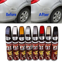 Car Coat Clear Scratch Remover Pen Touch Up Body Paint Repair Applicator Tools