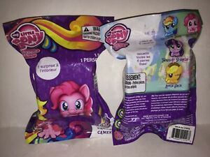 My Little Pony Hasbro Blip toys Cameo Pencil Toppers Blind bag