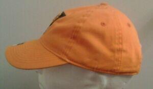 Phoenix Suns NBA Womens Adidas Strapback Orange Hat Cap, NEW!