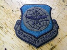 US Air Force Air Mobility Command PATCH - NEW