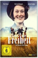 TANZ IN DIE FREIHEIT/DIGITAL REMASTERED - FOSTER,JODIE/HANN-BYRD,ADAM   DVD NEU