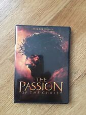 """""""The Passion Of Christ"""" Dvd Mel Gibson Film"""