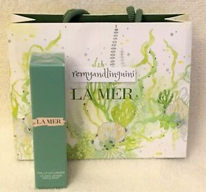 LA MER THE LIP VOLUMIZER .24 oz / 7 ml Full size Brand new SEALED AUTHENTIC
