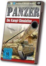 PC Computer Spiel ***** Panzer - Die Kampf-Simulation *******************NEU*NEW