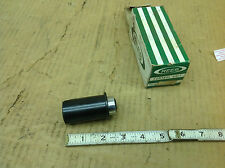 Rees 02738-001, 02738100 Push Button Cylinder. Black Plastic