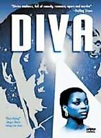 Diva- Anchor Bay DVD-Region 1-OOP/Rare- Jean-Jacques Beineix