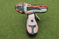 BNIB 2008 TOTAL 90 T90 LASER II NIKE FOOTBALL BOOTS FG FIRM GROUND UK SIZE 8