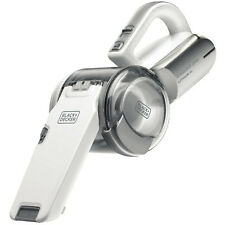 Powerful 18v Dustbuster Pivot Hand Held Swivel Nose Vacuum Vac Cleaner PV1820L