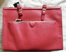 Zara Faux Leather Outer Handbags
