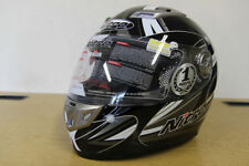 Full Face Pinlock Ready 5 Star Motorcycle Helmets