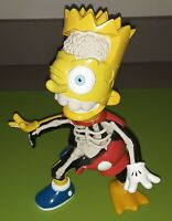 twisted bart cote escriva figure super rare. Please read description
