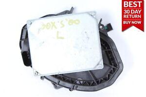 97-04 PORSCHE BOXSTER S LEFT DRIVER SIDE HEADLIGHT BALLAST MODULE XENON OEM