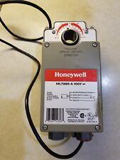 Honeywell ML7285 A 1007 Actuator