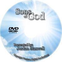 Sons of God Fallen Angels Demons Alien Bible Prophecy Revelations Jordan Maxwell