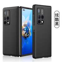 For Huawei Mate X2 Anti-Slip Shock-Proof Anti-Fingerprints Protective Cover Case