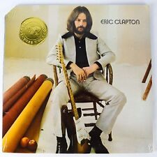 ERIC CLAPTON Collector's Edition Sealed Record LP Vinyl RSO RS-1-3308