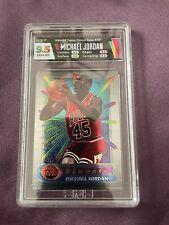 1994-95 Topps Finest Michael Jordan HGA 9.5 Gem Mint🔥