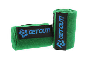 """Get Out!™ Tree Protector Wrap 2-Pack, 40"""" x 6"""" Inches for Classic Slackline Rope"""