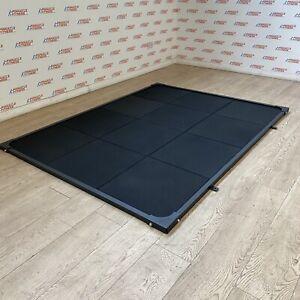 Olympic Lifting Platform **New** (Commercial Gym Half Rack)