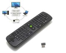 Measy RC11 2.4GHz Wireless Fly Air Mouse Keyboard Key for Android PC TV BOX
