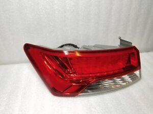 2010-2013 Kia Forte Koup LEFT Driver OEM LED Outer Tail Light Brake Lamp MINT!