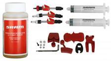 SRAM Disc Brake Bleed Kit (Incl. Brake Fluid)