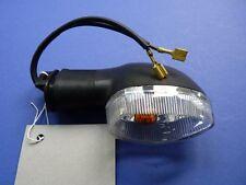 Yamaha R1 MT 09 Blinker Flasher Turn Light vorne links 1KB-83310-00