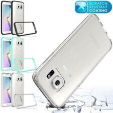 Étuis, housses et coques transparent brillant Samsung Galaxy S7 edge pour téléphone mobile et assistant personnel (PDA)