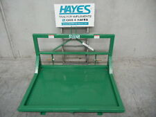 HAYES 4FT TRACTOR CARRY ALL (CARRYALL) - 3 POINT LINKAGE (3PL)