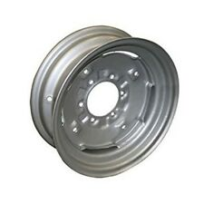 """New front wheel tractor rim 6 Bolt Universal 5.50""""x16"""" FW5516 Ford Case IH +Kubo"""