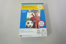 New HP Q7906At Glossy Photo Paper 100 Sheets Hewlett Packard