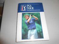 1994 PGA Golf Tour Official Media Guide Hardback Book with dust cover