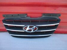 HYUNDAI SONATA  FRONT GRILLE OEM 2009  2007 2010   GRILL 09 10